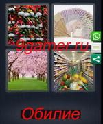 ответы 4 фото 1 фото 4буквы практически